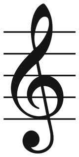 How to Read Music - Treble Clef
